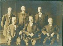 Image of Scandinavian American Portrait collection - Deacons (Sioux Falls, S.D.)