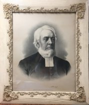 Image of T. N. Hasselquist print