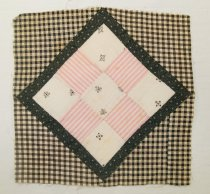 Image of Block, Quilt - 1976.36.2