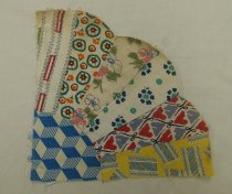 Image of Block, Quilt -