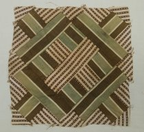 Image of Block, Quilt - 2009.1.5 a-e