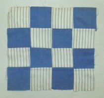 Image of Block, Quilt - 2009.1.6 a-k