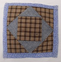 Image of Block, Quilt - 1976.36.4 a-c