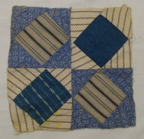 Image of Block, Quilt - 2009.1.1 a-g