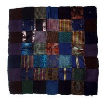 Image of Block, Quilt - 1997.2.1