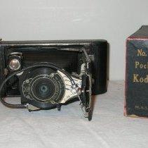 Image of Camera - 2008.4.1