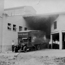 Image of Nyce Manufacturing Co., Vernfield, ca.1928