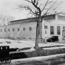 Image of Nyce Manufacturing Co, Vernfield, 1924