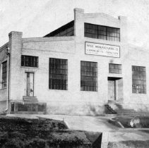 Image of Nyce Manufacturing Co., Vernfield, 1924