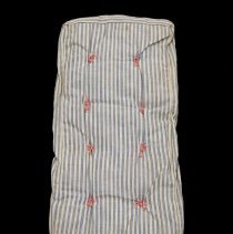 Image of Bed, Doll - 1975.140.4