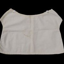 Image of Undershirt - 1987.66.15