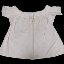 Image of Undershirt - 1996.6.2