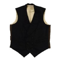 Image of Vest - 1987.66.3