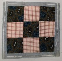 Image of Block, Quilt - 1976.36.5 a-h