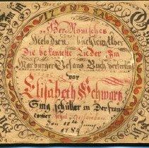 Image of Tunebook, Manuscript - 2002.14.1