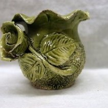 Image of Vase - Pot