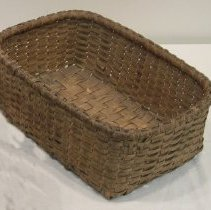 Image of Basket -