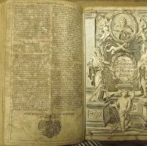 Image of Bible -