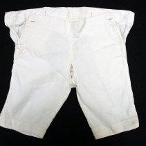 Image of Little boy's short pants, ca. 1904