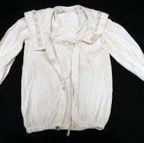 Image of Little boy's coat, ca. 1904