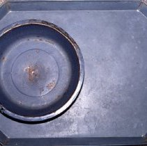 Image of Tray - 2000.2.1