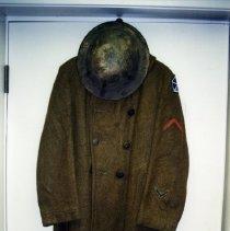 Image of Uniform, Soldier - 2002.1.1