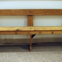 Image of Bench -
