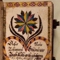 Image of Bookplate -