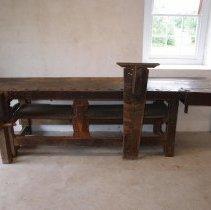 Image of Bench, Carpenter's -