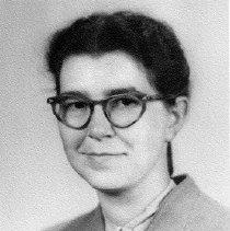 Image of Lois Gunden Clemens (interviewed 1990)