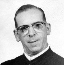 Image of Markley H. Clemmer (interviewed 1978)