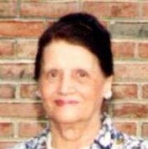 Image of Gisele Tapler Alderfer (interviewed 1994)