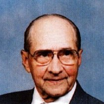Image of Preston A. Allebach (interviewed 1985)