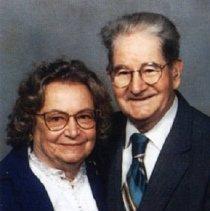 Image of Ada Hixson Bleam (interviewed 1989)