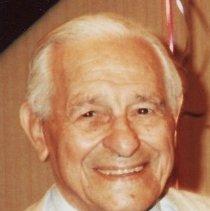 "Image of Antonio ""Tony"" Caesar Bova (interviewed 1994)"