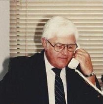 Image of G. Glenn Colliver (interviewed 1987)