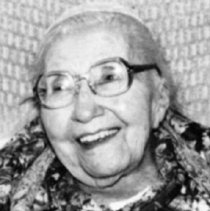 Image of Mary K. Bean (interviewed 1978, 1980, 1983, 1985)