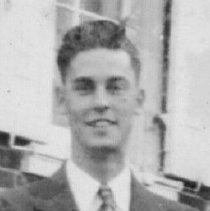 Image of Linford C. Benner (interviewed 1989)