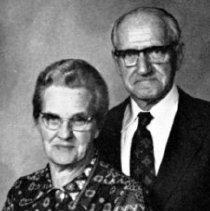 Image of Anna Keller Alderfer (interviewed 1981, 1984, 1985)
