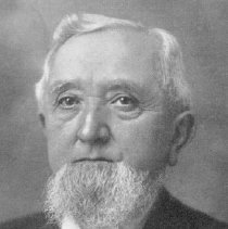 Image of Andrew B. Shelly, ca. 1900