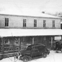 Image of Spring Mount Mennonite Mission, ca. 1936