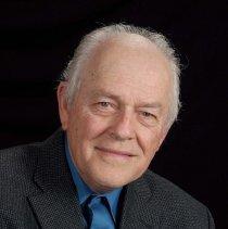 Image of John L. Ruth, ca. 2012