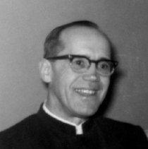 Image of Elmer G. Kolb, ca. 1965