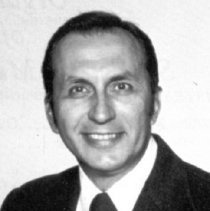 Image of Richard C. Detweiler, ca. 1976