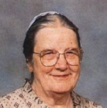 Image of Grace E. Weaver, ca. 1992