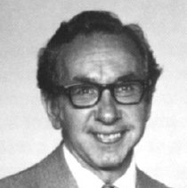 Image of Russell M. Detweiler, ca. 1979