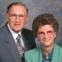 Image of Ethel Alderfer Clemmer (interviewed 1998)