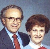 Image of Marvin M. Clemmer (interviewed 1997, 1998)