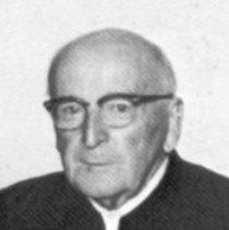 Image of Norman L. Clemmer (interviewed 1976, 1984)