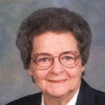 Image of Susie Clemens Agar (interviewed 1983)